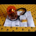 Szybkozłącze przednie mechaniczne / JCB 3CX 4CX - 980/89487