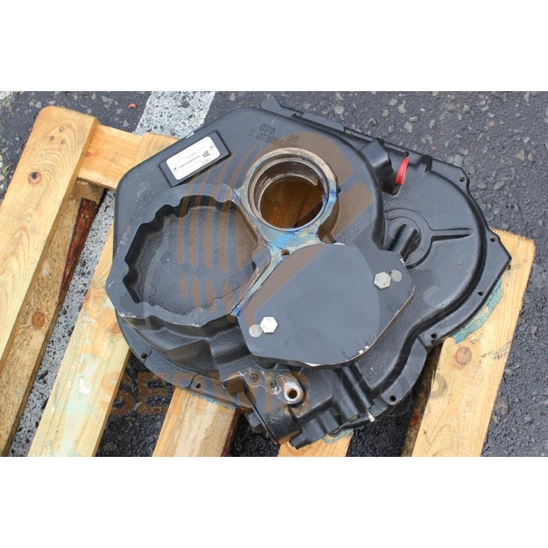 Obudowa skrzyni biegów - tył - Powershift PS760 4 biegi - 459/30385