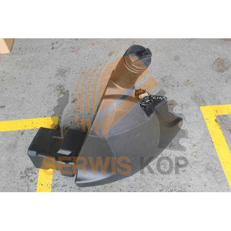 Podkładka dystansowa na sworznie 45mm / JCB
