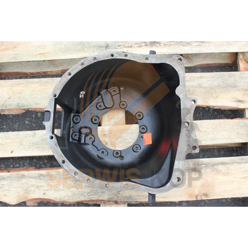 Grzałka do silnika JCB DieselMax - 230V - 320/04560