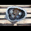 Tuleja w ramie ładowarkowe(link) / JCB 3CX 4CX - 808/00297