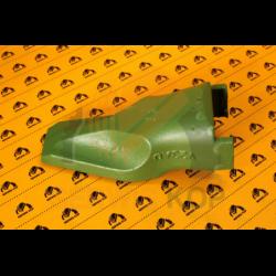 Filtr oleju silnikowego / Perkins Turbo / CAT JCB 3CX 4CX -  02/100073 / CAT 7W2326