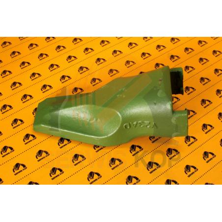 Filtr oleju silnikowego / Silnik Turbo / JCB 3CX 4CX