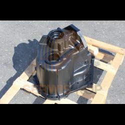Obudowa skrzyni biegów - tył - Powershift 4 biegi - 445/31102