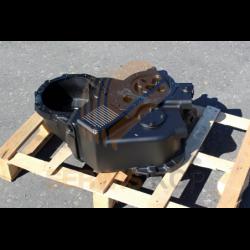 Obudowa skrzyni biegów - przód - Powershift 4 biegi - 449/02204