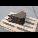Uszczelka pod miskę olejową - Silnik JCB / 3CX 4CX - 320/09219