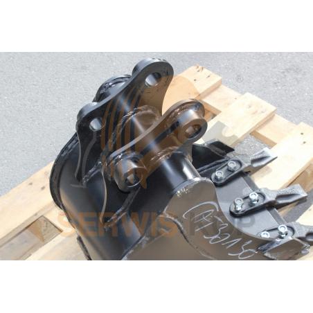 Pressure plate clutch - 6mm
