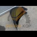 Klosz lampy tylnej - światło przeciwmgielne / Ładowarki teleskopowe JCB - 700/50075