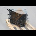 Tulejka sprężynowa w łyżkę tylną / JCB 3CX 4CX - G65/0