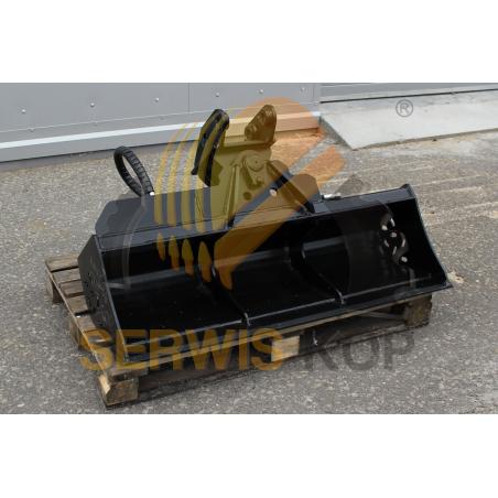 Łyżka 40cm / CAT 428B 428C - HB400