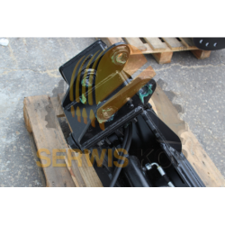 Bucket 80cm / CAT 428B 428C - HB400 blade