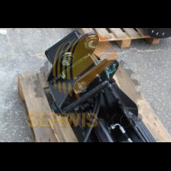 Łyżka skarpowa hydrauliczna 120 cm JCB 802 803 - COBRA