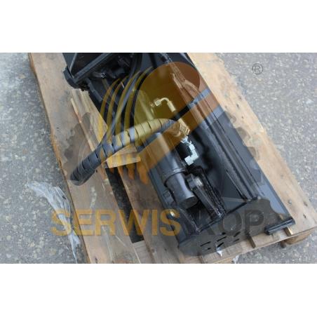 Tuleja w siłownik łyżki ładowarkowej / JCB 3CX 4CX