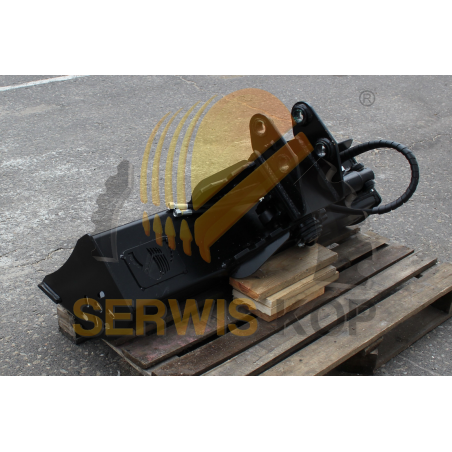 Pad wear 150 x 95 x 22mm / JCB Loadall
