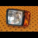 Rubber Track 230x96x31 - 331/16011