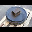 Smarownica na tuby JCB - ręczna / 2CX 3CX 4CX - 992/11300
