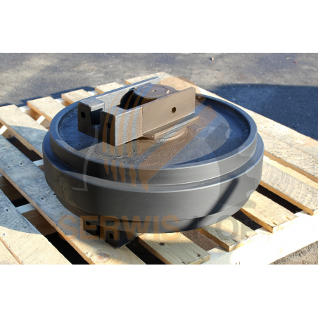 Roller top / JCB MINI 804 805 806