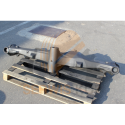 Roller track - JCB MINI 805 806 - 234/14800