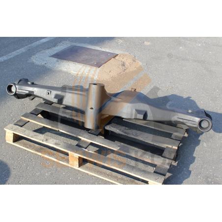Roller track - JCB MINI 805 806