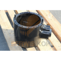 Roller track bottom / JCB MINI 801 - 231/98000