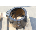 Bush spring - ram / Loadall 3CX 4CX JCB - 1208/0021