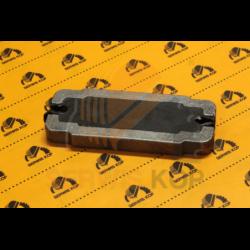 Zabezpieczania do zębów systemu Bofors:  35101 - 120x50