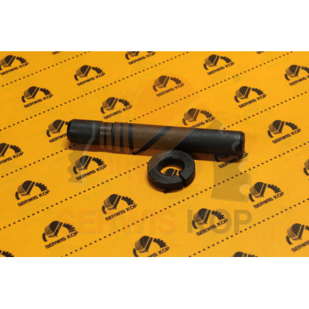 Wheel idler sprocket - JCB MINI 805 806