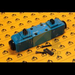 Simering wału korbowego przód - Silnik JCB DieselMax / 3CX 4CX - 320/03119
