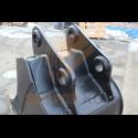 Szybkozłącze mechaniczne JCB 803, 804, 1CX - 980/88451