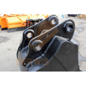 Kingpost JCB 3CX 4CX 1997+ replacement - 128/10855