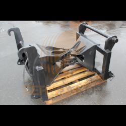 Oryginalny olej do skrzyni biegów JCB EP10W 20L - 4000/2505