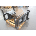 Bush spring - Ram Lift, Boom / JCB 3CX 4CX - 1209/0017