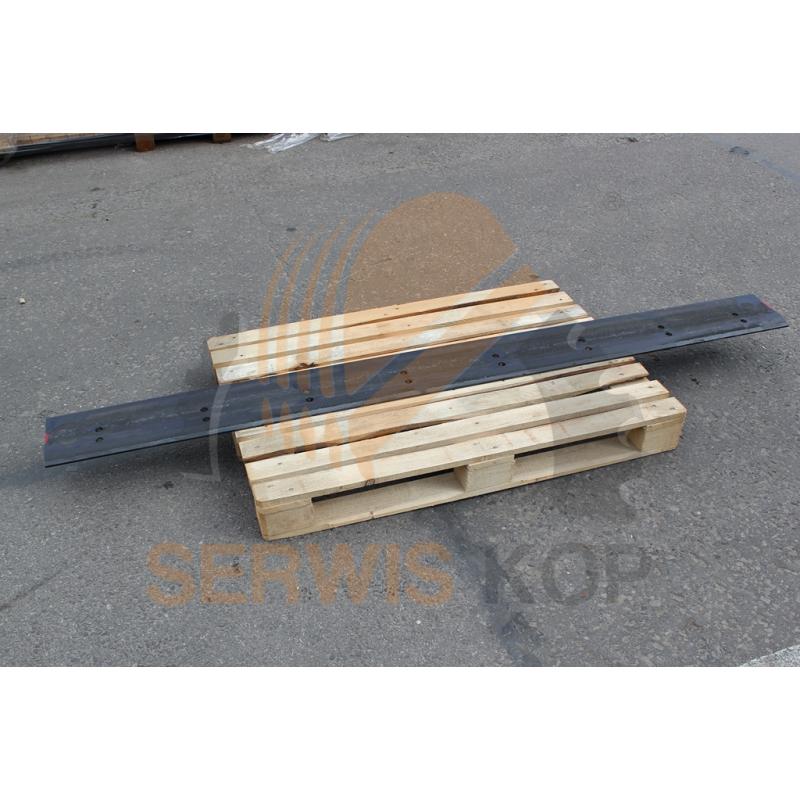 Oryginalny olej do mostów JCB HP PLUS - 20L - 4000/2205