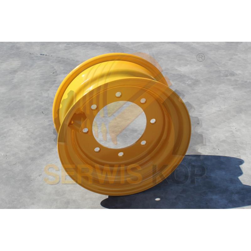 Pin slewlock / JCB 3CX 4CX - 125/81200