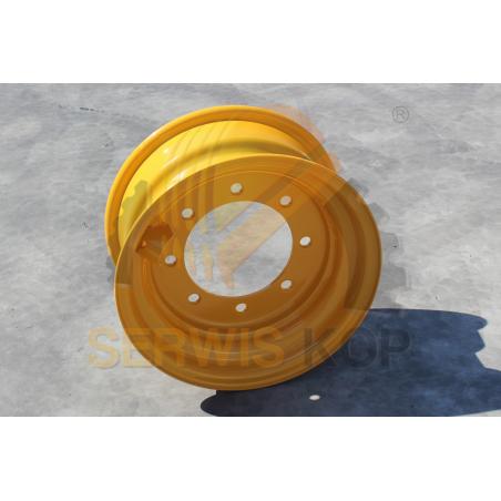 Pin slewlock / JCB 3CX 4CX