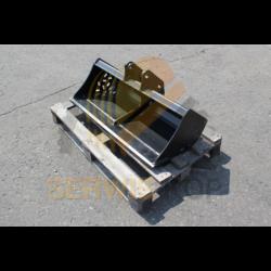 Sworzeń łyżki przedniej / JCB 3CX 4CX - 811/90483