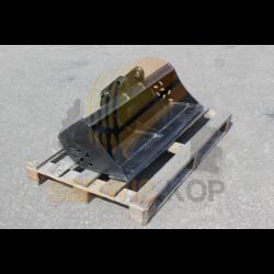 Łyżka skarpowa 100cm / Minikoparki CAT 302 CR