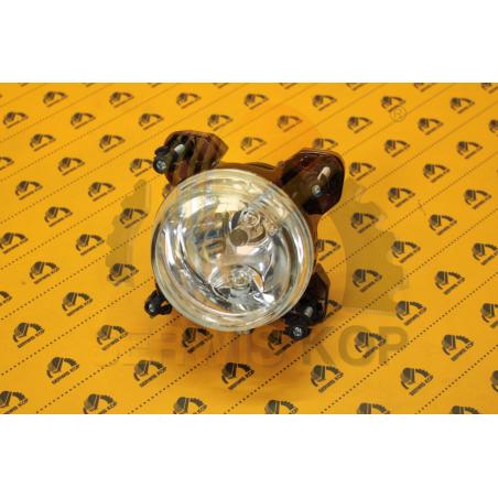 Wałek napędowy - pompy hydraulicznej / JCB 3CX 4CX