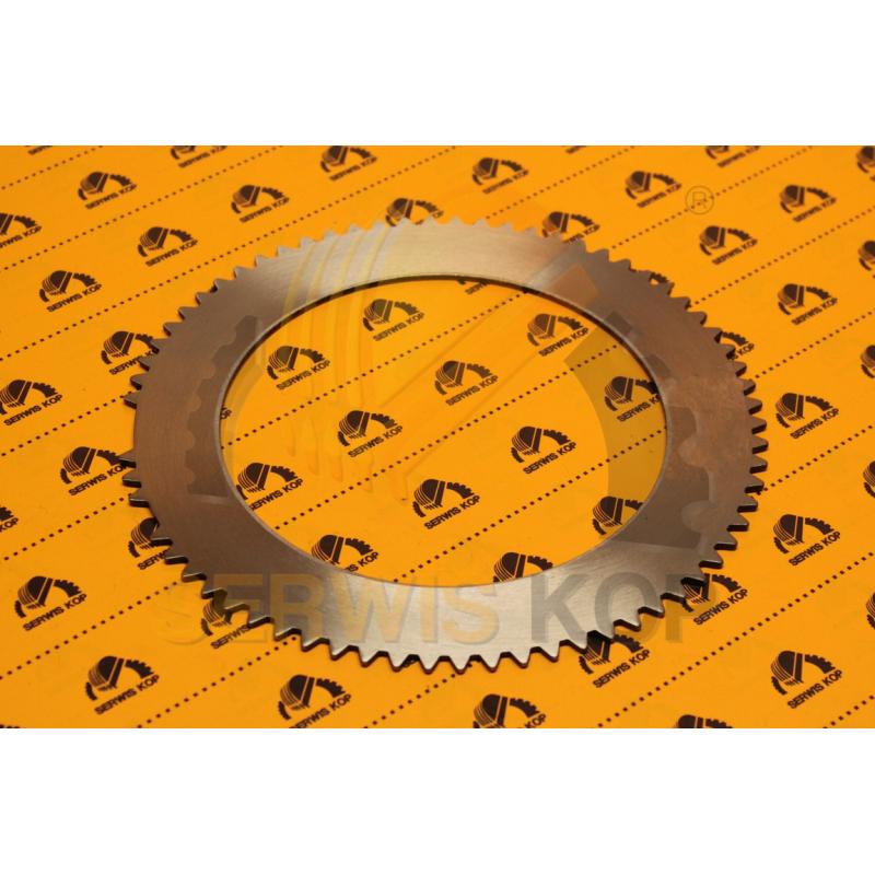 Zawór przeciążeniowy MRV - przedni rozdzielacz - 920/01800