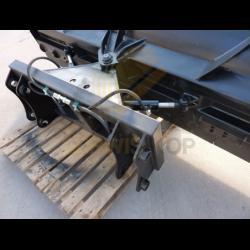 Wheeled loading shovel JCB 435 - 1:35