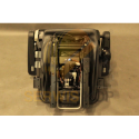 Model ładowarki teleskopowej JCB 525-58 - Skala 1:35