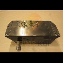Model / JCB 3CX Contractor - 1:25