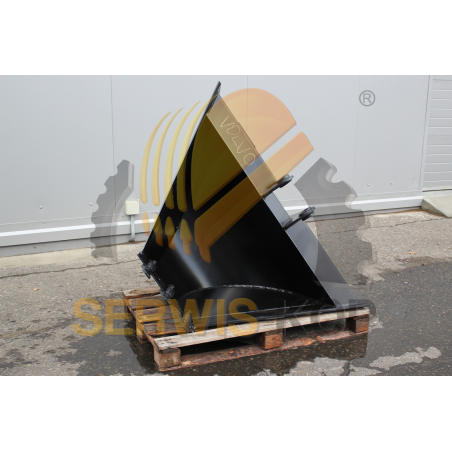 Pump fuel lift / JCB MINI