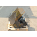 Bearing hub / JCB 3CX 4CX Timken - 907/52200