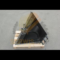 Łyżka trapezowa KOMATSU - COBRA HB400