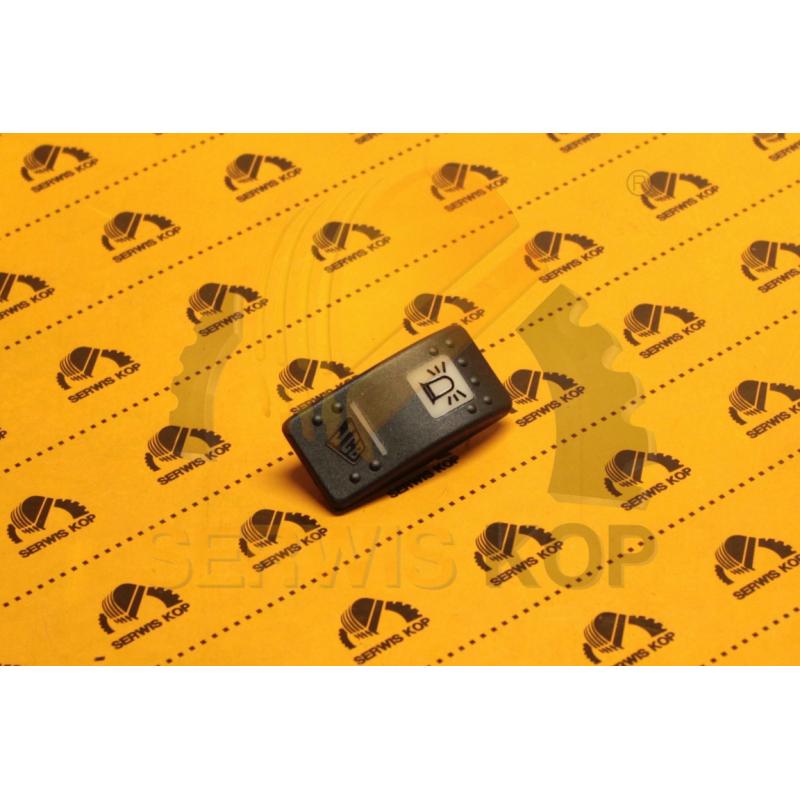 Pompa jazdy / starsze modele 3CX 4CX - 04/500217