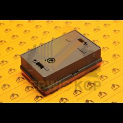 Uszczelka pod głowice 1,2mm - Minikoparki JCB 801 - 02/630574