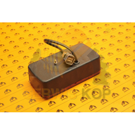 Lock pin ESCO V19-V23 - Replacement