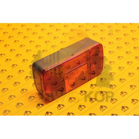 Ząb ESCO Conical 30S - Zamiennik