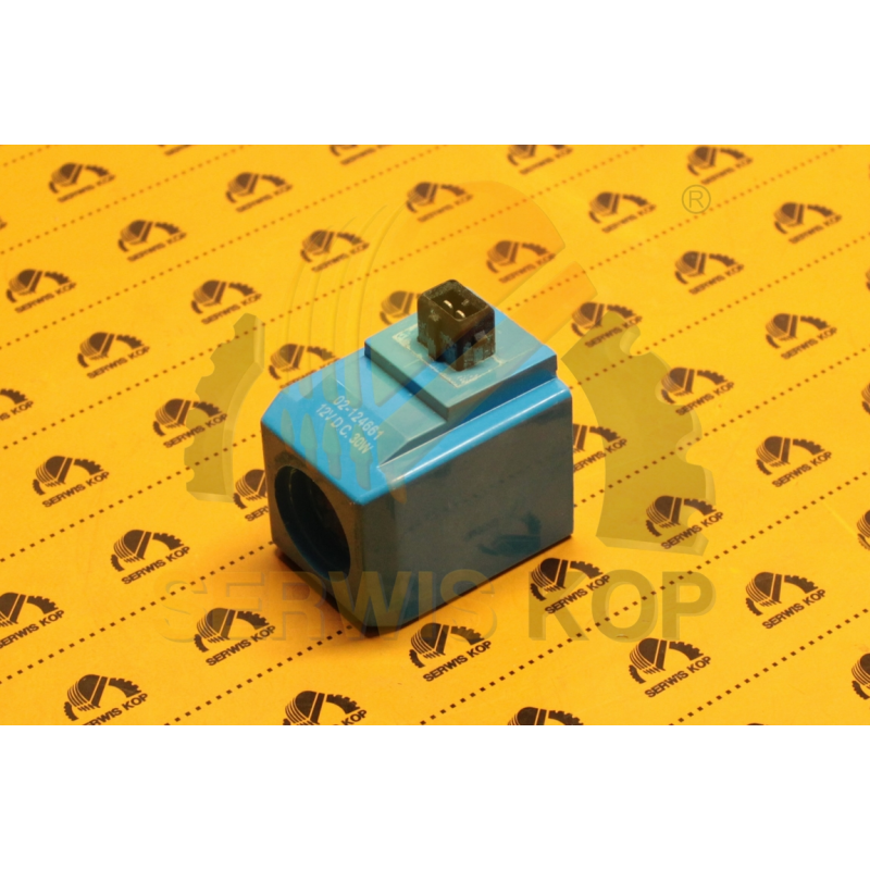 Zabezpieczanie nakładki ESCO V29 - 510/86204